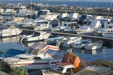 Free Boats Stock Photo - 5891600