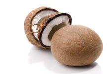 Free Coconuts Royalty Free Stock Images - 5891649