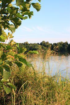 Free Lake Stock Image - 5891671