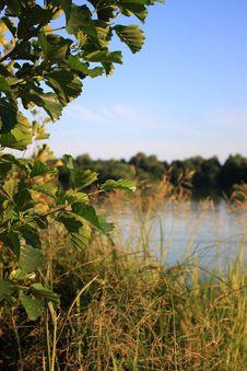 Free Lake Stock Image - 5891691