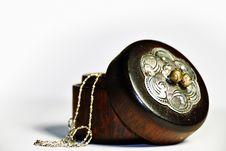 Free Casket Royalty Free Stock Photos - 5892498