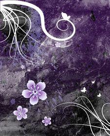 Free Floral Design Stock Photos - 5892783