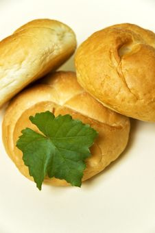 Free Bread Roll Stock Photo - 5894060