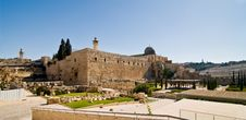 Free Al-aqsa Mosque Royalty Free Stock Image - 5894296