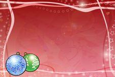 Free Warm Christmas Stock Photos - 5894493
