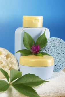 Free SPA Products Stock Photos - 5894753