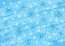 Free Winter Grunge Background Royalty Free Stock Photo - 5895605