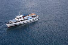 Free Yacht Royalty Free Stock Photo - 5895755