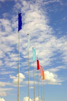 Free Flags Stock Photo - 5896030