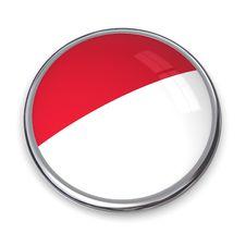 Free Banner Button Monaco Stock Photo - 5896650