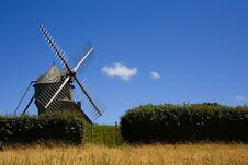 Free Windmill Stock Photos - 5897763