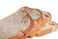 Free Bread Slices Stock Image - 5899031