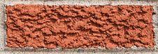 Free Brick Royalty Free Stock Photography - 5899377