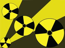 Free Radiation Stock Photography - 5899872