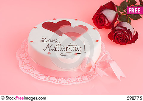 Free Mothersday Royalty Free Stock Photo - 598775