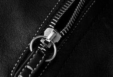 Free Zipper Royalty Free Stock Photography - 590327