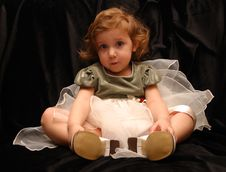 Free Little Princess Stock Images - 590924