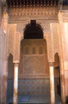 Free Morocco Stock Photography - 591032