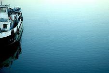 Free Panonian Sailor Stock Image - 591801