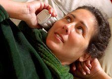 Free Phone Call Stock Image - 594641