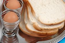 Free Breakfast Stock Photo - 595690