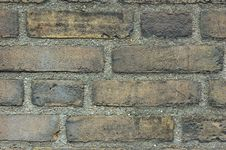 Free Old Bricks Stock Photo - 596280