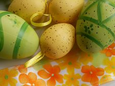 Free Easter Eggs Stock Photos - 598203