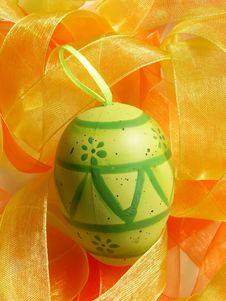 Free Easter Egg Stock Photography - 598782