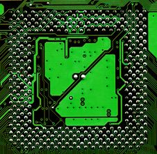 Free Circuit Board Stock Photos - 598833