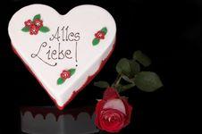 Free Love Stock Photo - 598880