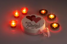 Free Candle Light Royalty Free Stock Photography - 598887