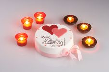 Free Candle Light Royalty Free Stock Photos - 598888