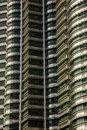 Free Petronas Towers Details Stock Images - 5905124