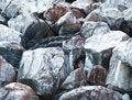 Free Grey Stones Stock Image - 5906011