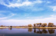 Free Beautiful Lake Stock Photo - 5900520