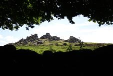 Free HOUNDTOR Stock Photo - 5901830