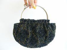 Free Handbag Stock Photos - 5902413