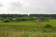 Free Rural Scene Stock Image - 5903031