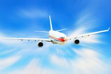 Free Airplane Stock Images - 5903474
