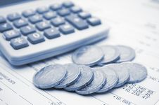 Free Finances Stock Image - 5903521