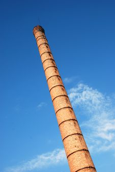Free Tall Brick Tower Stock Photo - 5903990