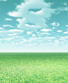 Free Beautiful Landscape Stock Image - 5904251