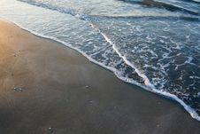 Free Beach Royalty Free Stock Image - 5904646
