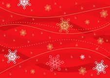 Free Christmas Background Royalty Free Stock Photography - 5904667
