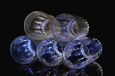 Free Still Life With Glass. Royalty Free Stock Images - 5905169