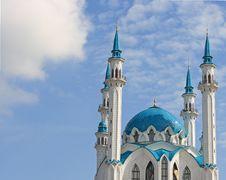 Free Mosque Stock Photo - 5907040