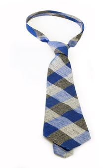 Free Necktie With Pattern Royalty Free Stock Photography - 5907947
