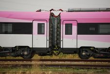 Free High Speed Train Stock Photography - 5908292