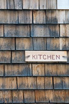 Free Kitchen Royalty Free Stock Images - 5908459