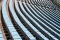 Free Stadium Seats Royalty Free Stock Image - 5916556